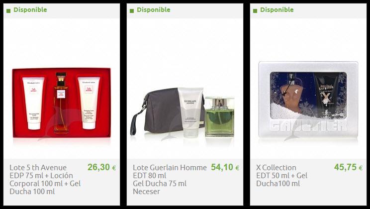 ofertix perfumes