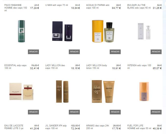 barivip perfumes