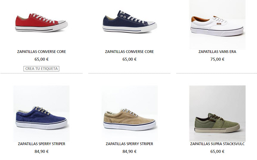 ulanka zapatos hombre