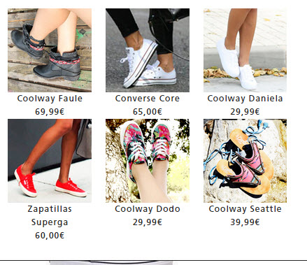 ulanka zapatos mujer