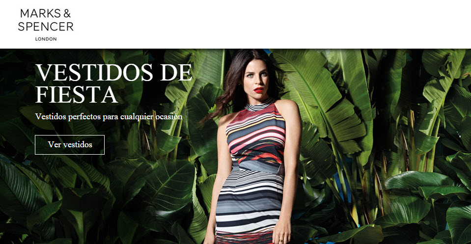 marks and spencer opiniones