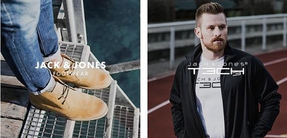 Jack and Jones opiniones