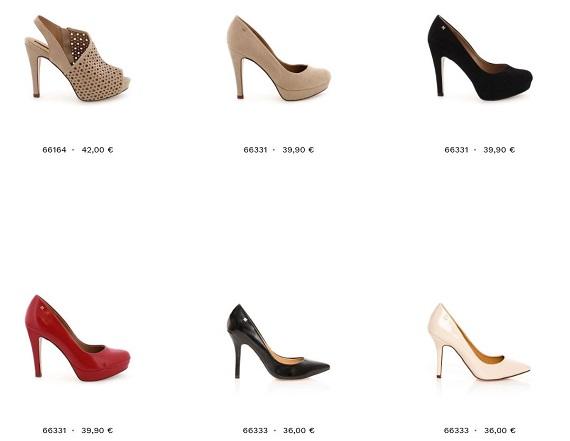 Maria Mare zapatos