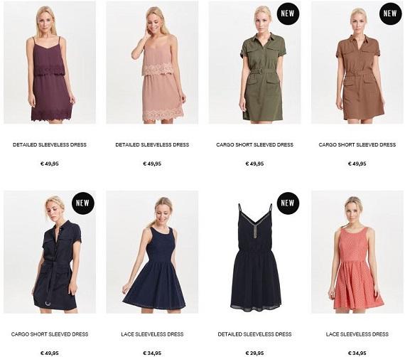 only vestidos
