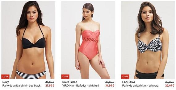 ropa de playa online
