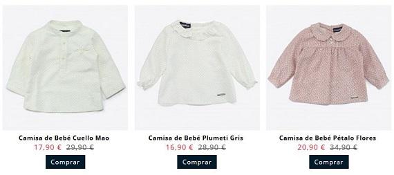 conguitos ropa bebe