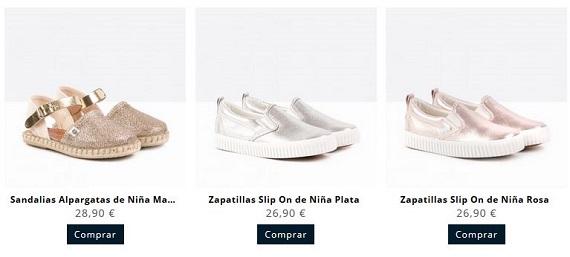 conguitos zapatos