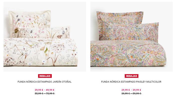 Rebajas zara home 2018 ofertas en ropa de cama y decoraci n - Zara home alfombras rebajas ...