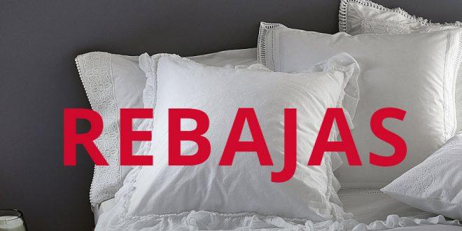 Rebajas Zara Home 2018: ofertas en ropa de cama y decoración