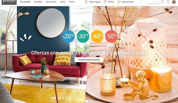 ventas privadas tiendas de ropa online. Black Bedroom Furniture Sets. Home Design Ideas