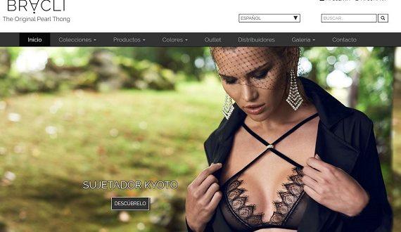 Bracli: opiniones y comentarios del outlet de lencería y el tanga con perlas