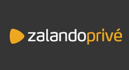 Zalando Prive ES Logo