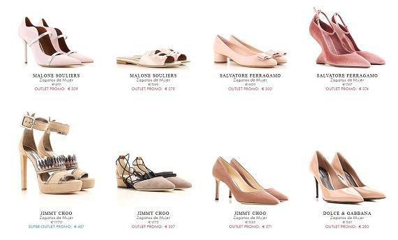 raffaello network zapatos